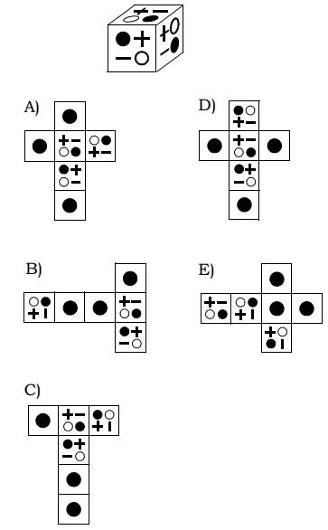 Ejercicios de Razonamiento Abstracto con Respuestas Pdf