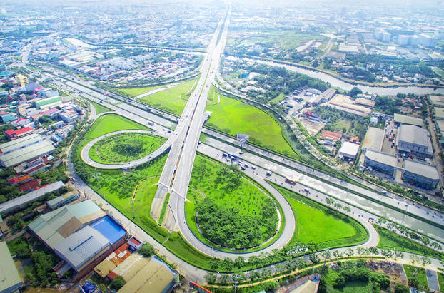 Sales of land plots have been coming down in Ho Chi Minh