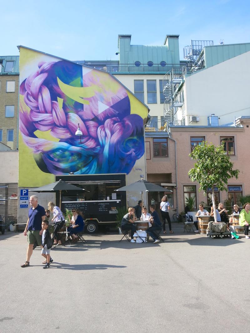 Göteborg kokemuksia vinkkejä