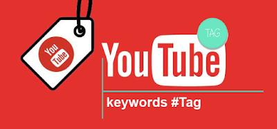 Cara Mengetahui Tag Video Youtube Yang Digunakan Saluran/Channel Lain