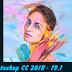 Tách nền bằng một cú click chuột trên PhotoShop CC 2018 19.1
