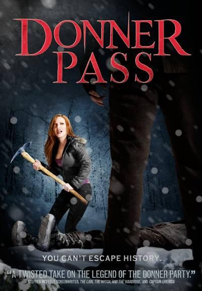 Muerte en la Montaña DVDRip Descargar Subtitulos Español Latino 2012