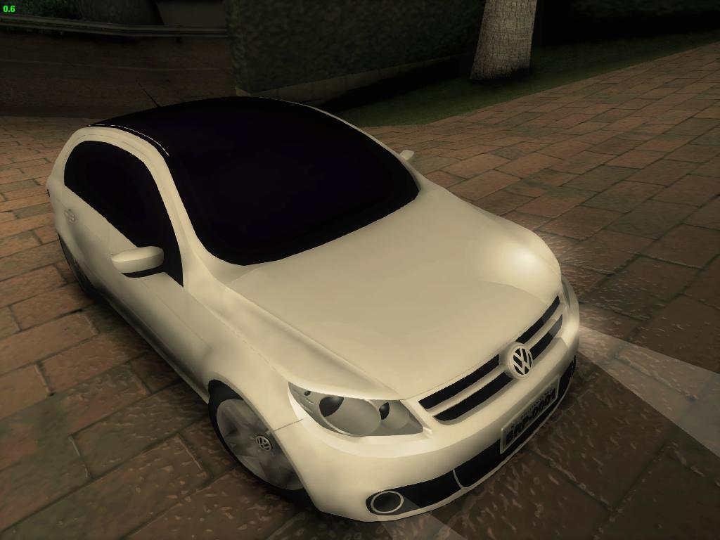 Gta Auto Mods Sa Gol G5 Rebaixado Edit By Kond 3d