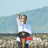 Presiden Jokwi, TNI dan Polri Lancar  Promosikan Asian Games