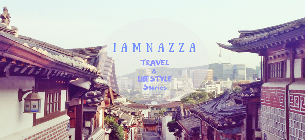 IamNaZza - Travel and Lifestyle Stories