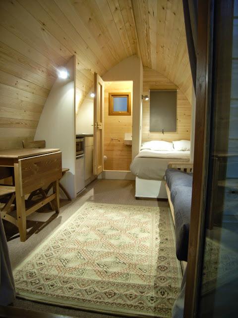 Case prefabbricate in legno - Case in legno mobili ...
