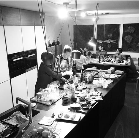 Top Küchen von Groiss Wohnkultur_My Kitchen Logbook by Marlene Grünzweil