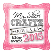 Ooh La La from My Sheri Crafts