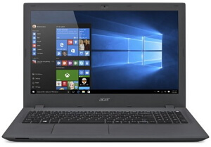 acer aspire e5-573g laptop for programming