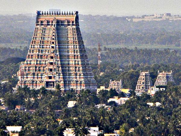 Tiruchirapalli, Tamil Nadu