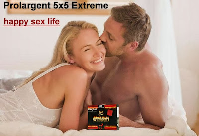 prolargent 5x5 extreme