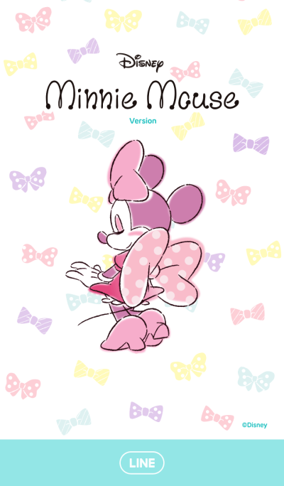 Minnie Mouse: Big Bows Galore