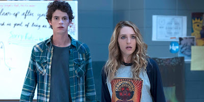 Happy Death Day 2U 2019 movie