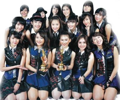 Lagu JKT48 terbaru