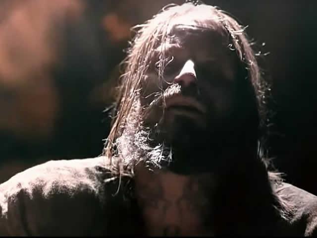 Screen episódio de Vikings