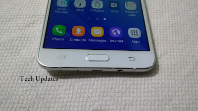 Samsung Galaxy On8 Hands On and Photo Gallery
