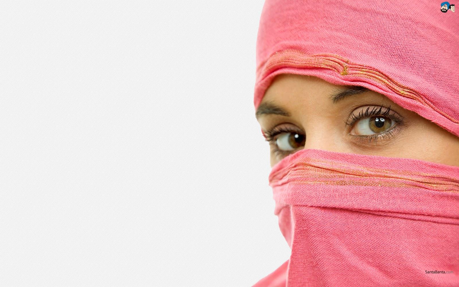 Koleksi Gambar Wallpaper Muslimah Cantik Wallpaper