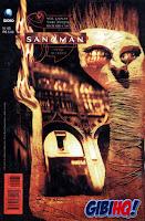 Sandman #65 - Entes queridos: Parte IX