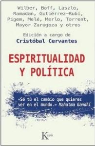 Espiritualidad y pol tica - Casa del libro barcelona rambla catalunya ...