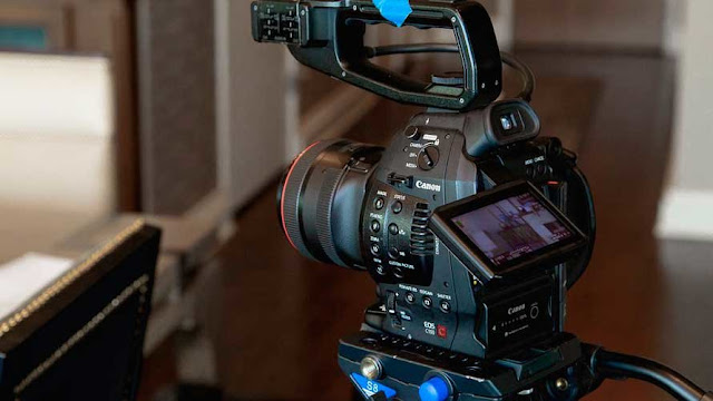 Choose A Great Video Production Company