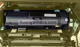 Cara Mengisi Ulang Tinta Toner Fotocopy Kyocera M2040/M2535/M2540