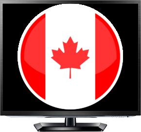 FREE TV CHANNELS FROM CANADA | FREE M3U LISTS FOR VLC & XBMC/KODI