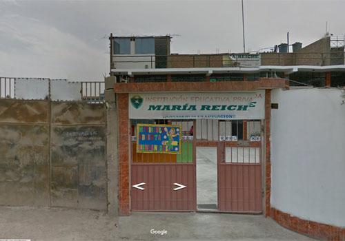 Colegio MARÍA REICHE - Comas