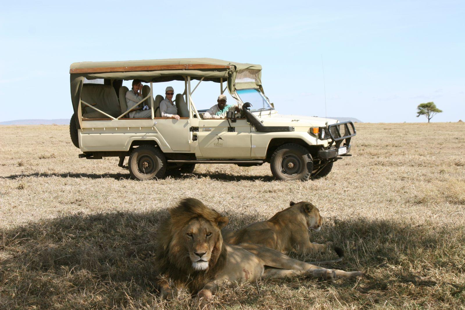 Hotels Safari Lodges Marketing Tanzania Tours Travel