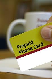 Phone Cards