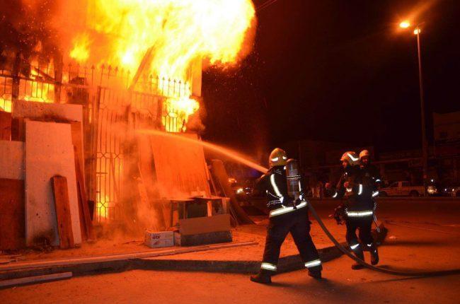 """من جديد """"الشارجور"""" يتسبب في حرق منزل بالبيضاء"""