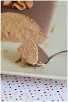 mousse de chocolate terciopelo, Tarta mousse de chocolate cobertura terciopelo