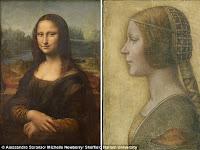 Misteri Senyum Mona Lisa Terpecahkan