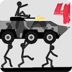 Stickman Destruction 4 Annihilation Unlimited Money MOD APK