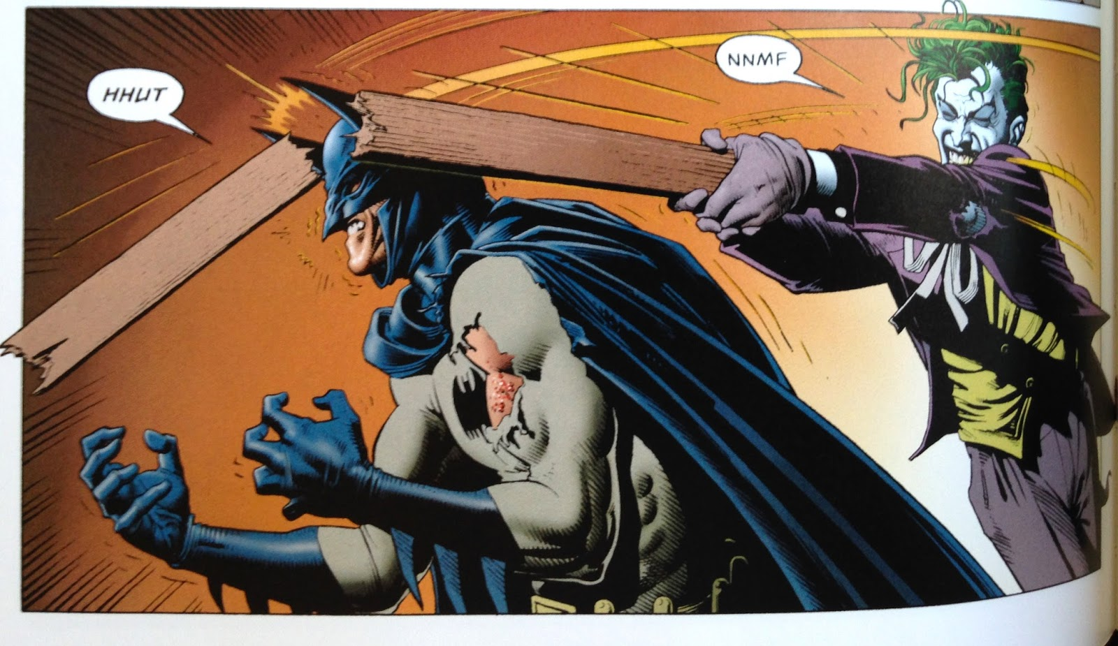 Videos: 10 Problems With Batman Nobody Wants To Admit