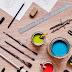 Beberapa kriteria pembelajaran design yang bisa anda pelajari secara online