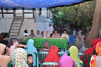 <b>Didampingi Wabup, Bupati Bima Hadir di Kecamatan Sape</b>