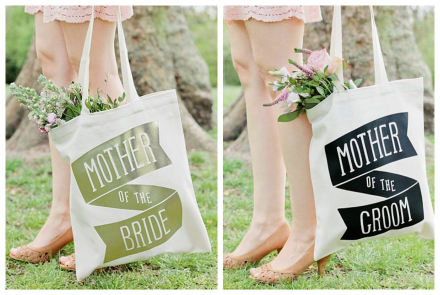 Mother-of-the-Bride Traditions