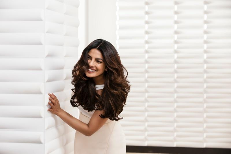 Priyanka Chopra lands a Pantene Campaign