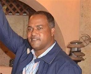 Tribunal ordena seis meses de prisión domiciliaria contra Raúl Mondesí
