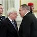 Καμμένος κατά Παυλόπουλου για Συμφωνία των Πρεσπών: Κρίμα κ. πρόεδρε...