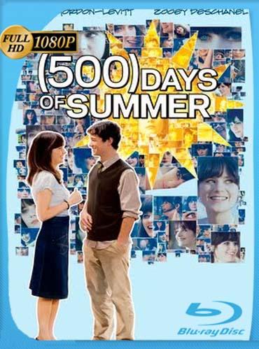 500 Dias Con Ella (2009) HD [1080p] Latino [GoogleDrive] SilvestreHD