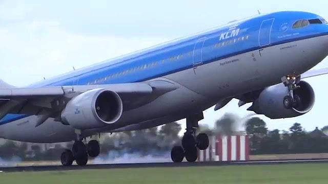 Valores de passagens aéreas para Amsterdã