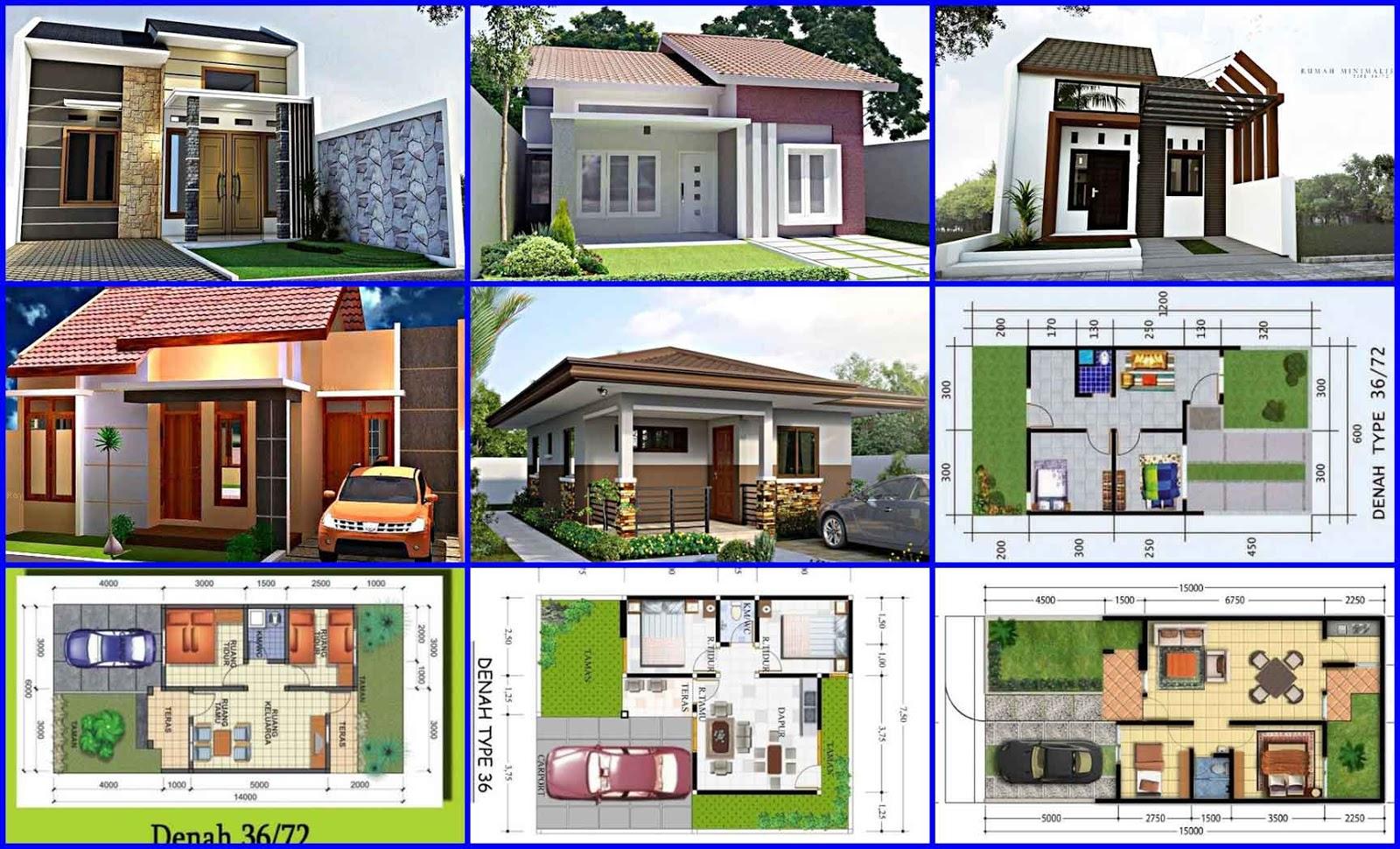 Cara Menghitung Biaya Bangun Rumah Sendiri Dari Nol
