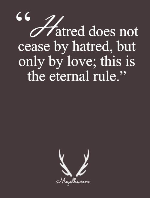 Eternal Rule