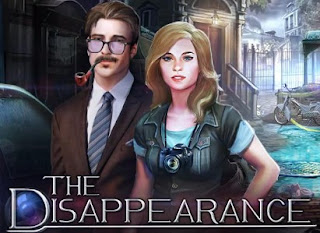 The Disappearance Hidden Object Online Game