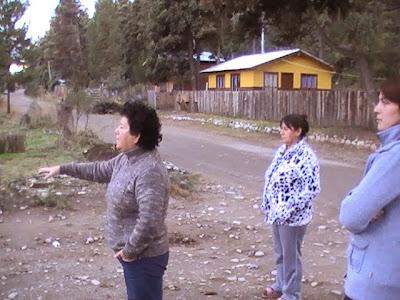 Resultado de imagen para barrio los cipreses en el bolson