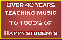 over 40 years of teaching experience