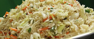 Chinese Fried Rice Pulao