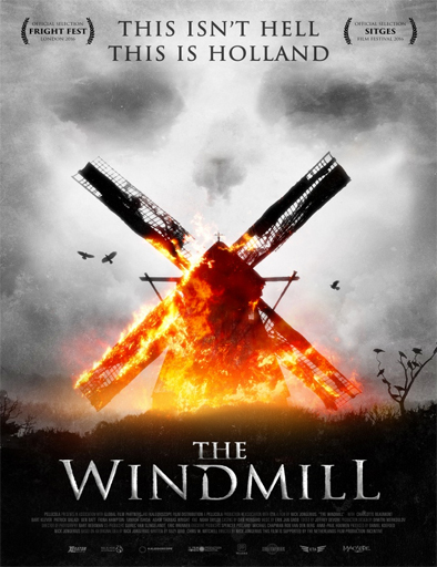Ver The Windmill Massacre (2016) Online