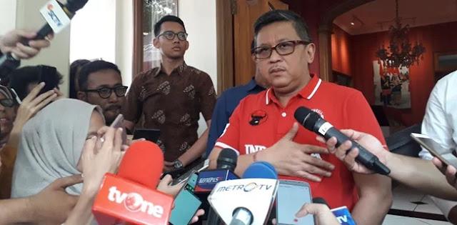 Basarah Digugat Partai Berkarya, PDIP Ancam Buka Kasus Lama Prabowo